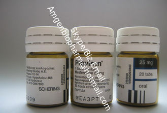 China Stanozolol 10mg Tabs Man Made anabolic steroid tablets With GMP Certification supplier