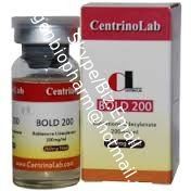 China 200mg Anabolic Injection Steroids , Boldenone Undecylenate Injection For Cycle supplier