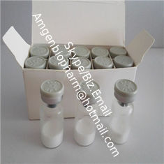 China Pharmaceutical Human Chorionic Gonadotropin HCG For Safe Muscle Building supplier