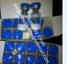 China Legal rHGH 191aa Somatropin Recombinant Human Growth Hormone Blue tops supplier