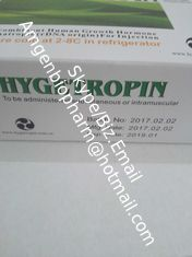 China Recombinant Human Growth Hormone stimulates human growth and cell reproduction and regeneration supplier