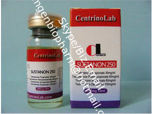 Oil Based Testosterone Blend Sustanon 250 Injectable Anabolic Steroids
